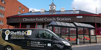 Chesterfield locksmith services