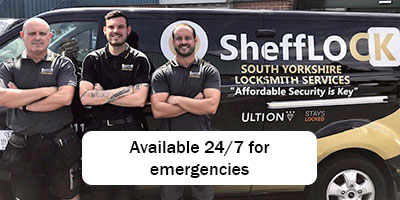 Chesterfield locksmiths